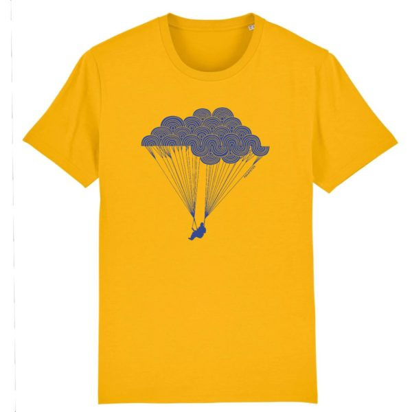 Cloudy Man